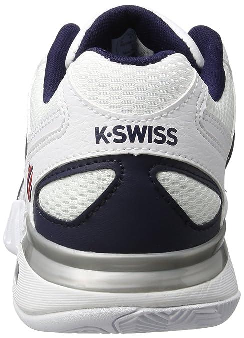 it Amazon K Scarpe e Tennis Receiver da borse Swiss III Uomo Scarpe HqHw80F