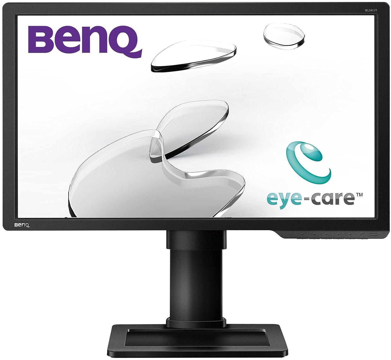 New Drivers: BenQ XL2411T HDMI Monitor