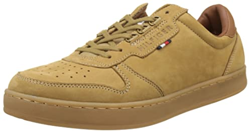 Mens H2285oxton 1n Low-Top Sneakers Tommy Hilfiger udBYVreB6W