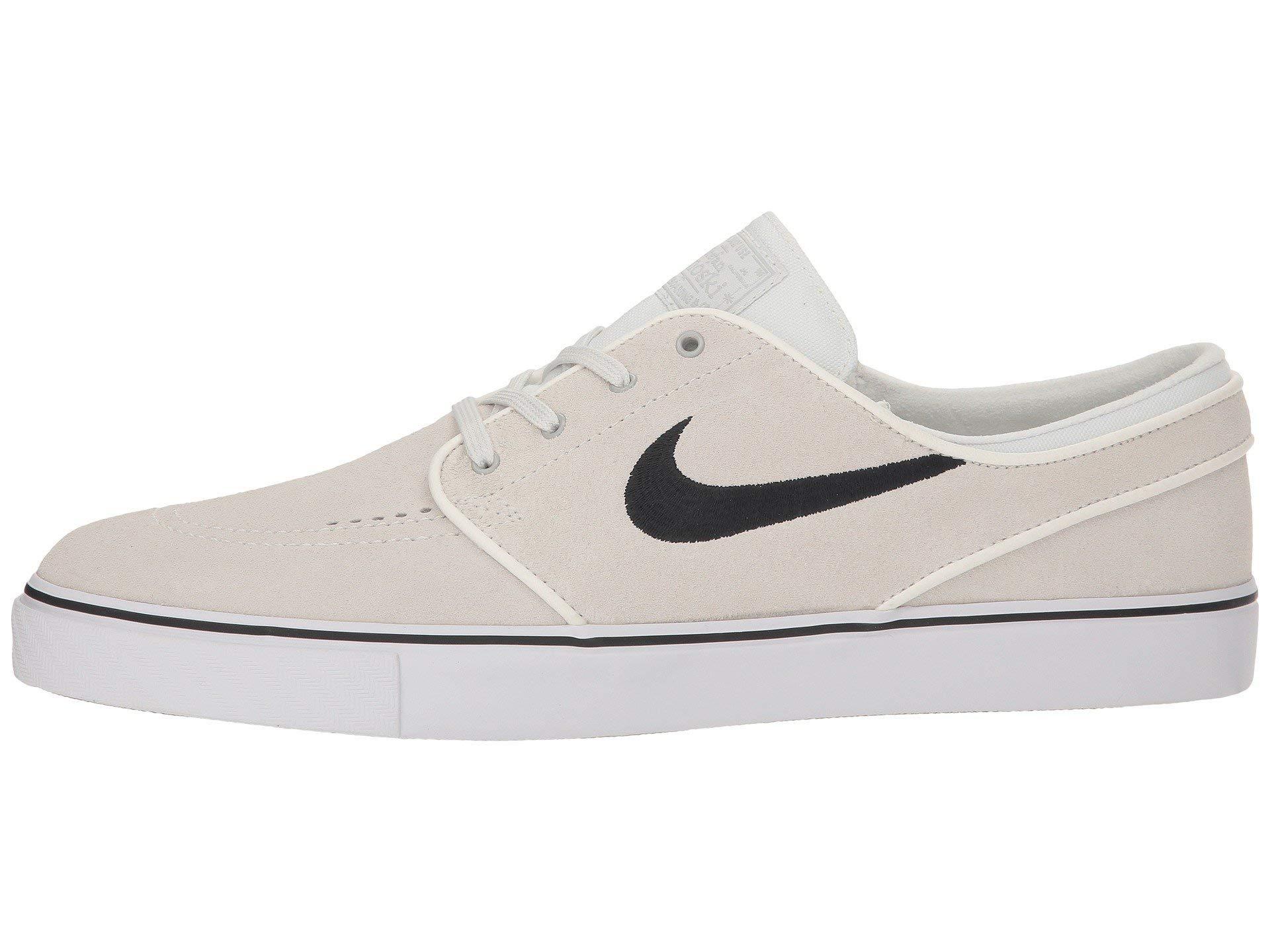 buy popular separation shoes authorized site NIKE Zoom Stefan Janoski Men's Skateboarding Shoe (10 D(M) US) on ...