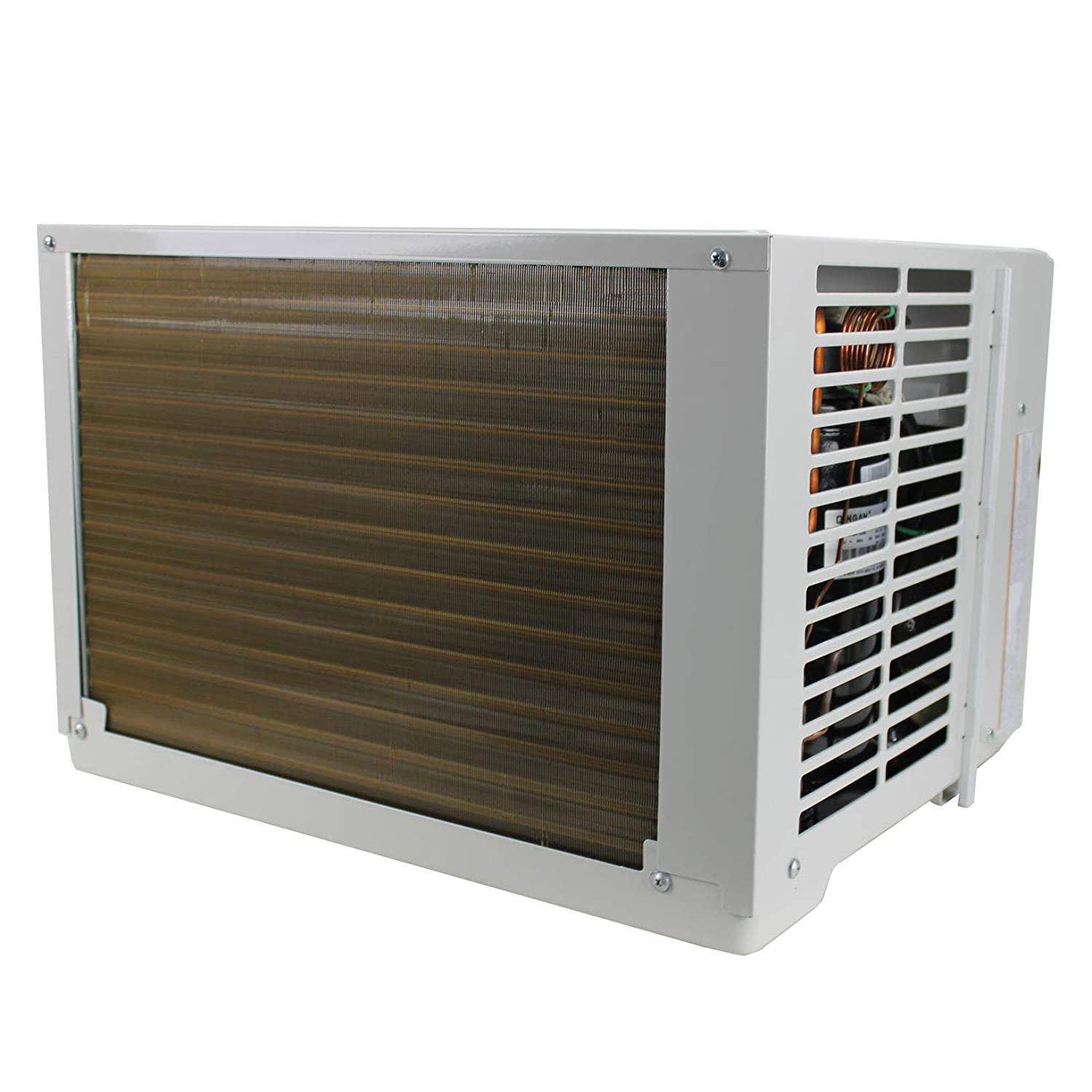 Cool Living 6,000 BTU Home Office Window Mount Air Conditioner