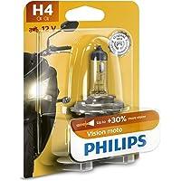 Philips MT-PH 12342PRBW Bombillas H4