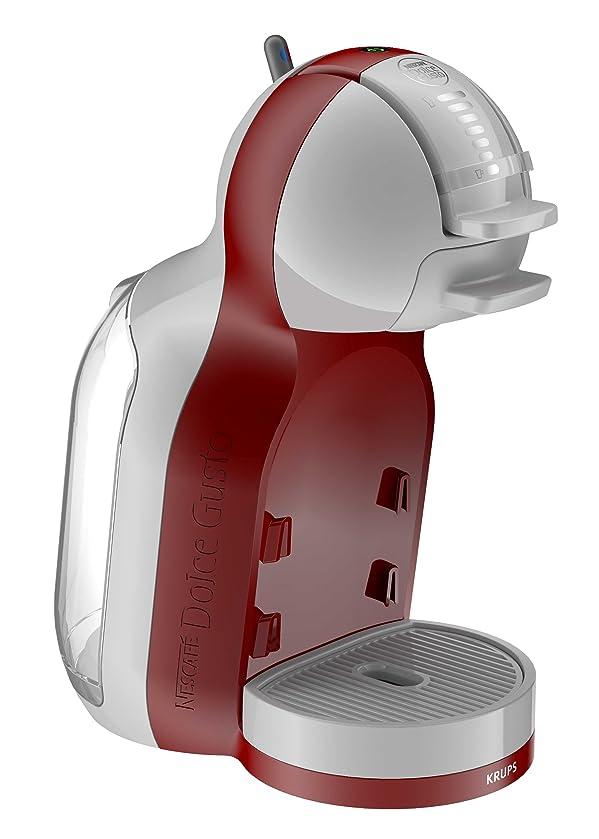 Krups YY1501FD Machine à café à Capsules Nescafé Dolce Gusto Mini ...