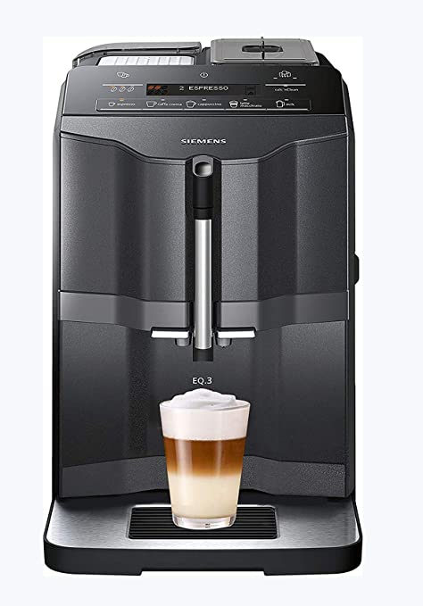Siemens TI313219RW - Cafetera (Independiente, Máquina ...