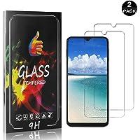 SONWO Galaxy A40 Cristal Vidrio Templado Templada, 2