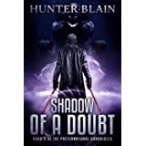Shadow of a Doubt (The Preternatural Chronicles)