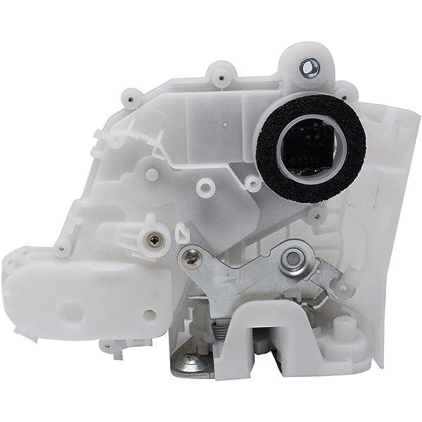Fits 2007-2011 Honda CR-V 1 Set Power Door Lock Actuators Front /& Rear Right RR