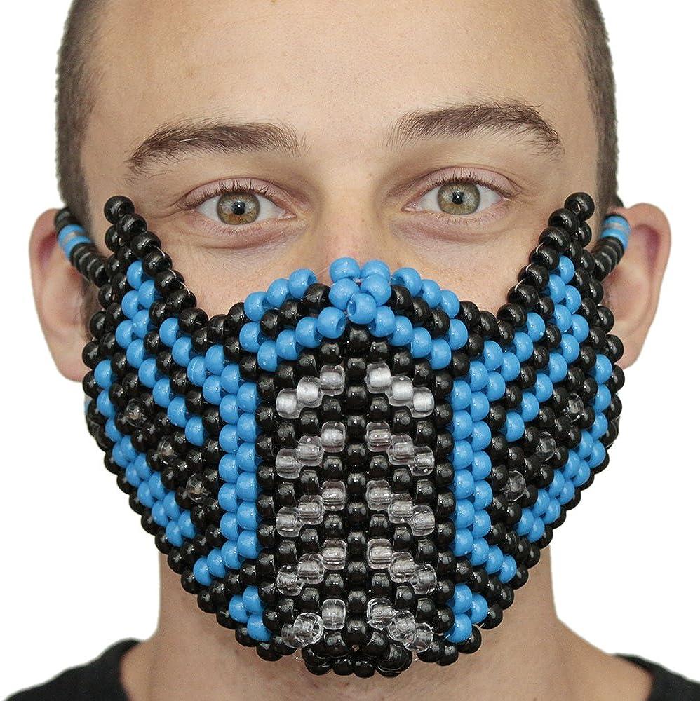 Kandi Mortal Kombat Mask