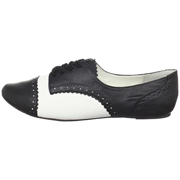 33a4901e4ab4e Not Rated Women's Jazzibel Oxford