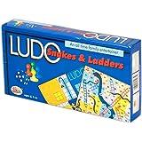 Ekta Ludo Snakes And Ladders
