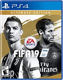difference between fifa 19 editions