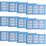 IT'S PURE EXPERT 12 Pack Water Filter Compatible with Cat Mate & Dog Mate Fountain Pet Cartridges Filter Replacement