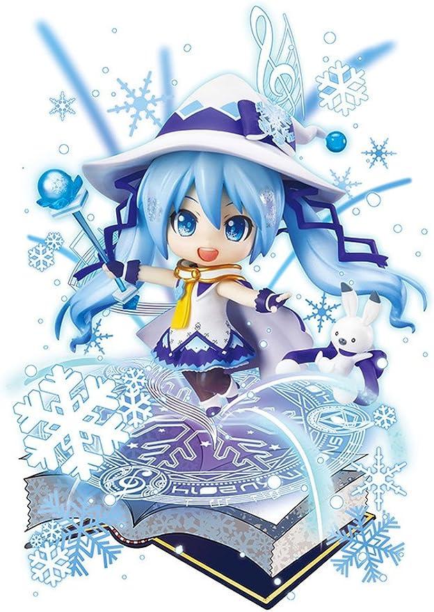 Nendoroid Hatsune Snow Miku Twinkle Snow Ver Non-scale action figure