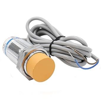 heschen capacitiva Sensor de proximidad Interruptor ljc30 a3-h-j/EZ detector 1 – 25