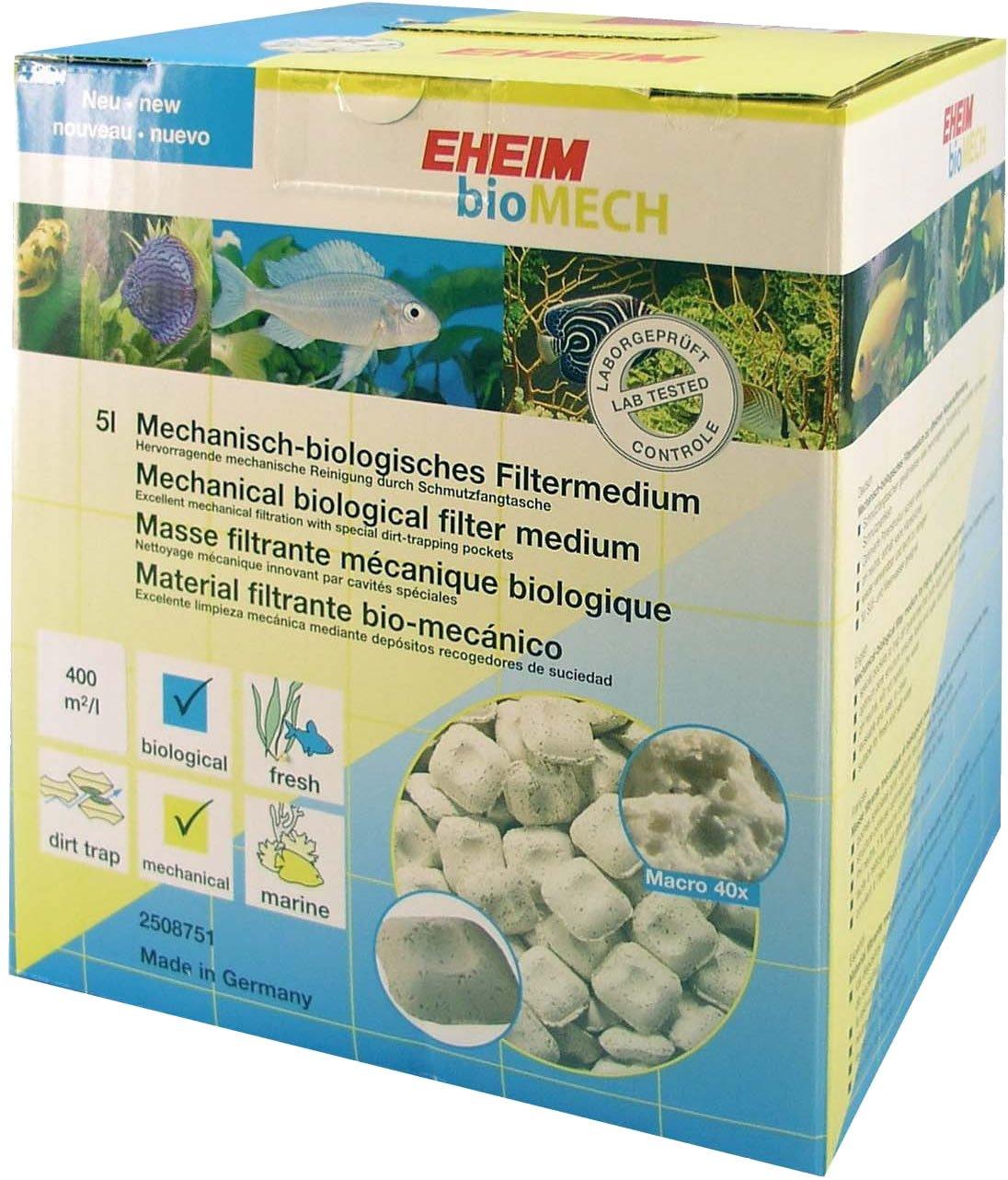 Eheim 32508101 Pompe/Filtres pour Aquariophilie