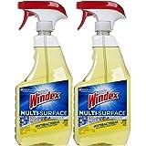 Windex Disinfectant, 26 Fl Oz, (Pack Of 2)