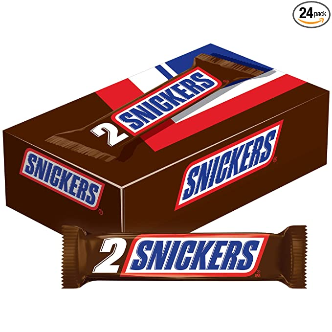snickers black friday