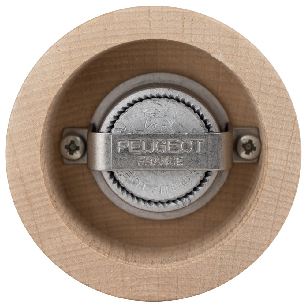 Cilio Peugeot-Mahlwerk Molinillo de pimienta (madera, 12 cm): Amazon.es: Hogar