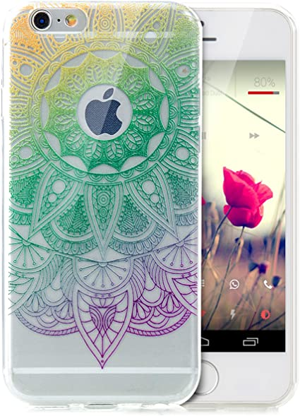 cover iphone 6 colorate