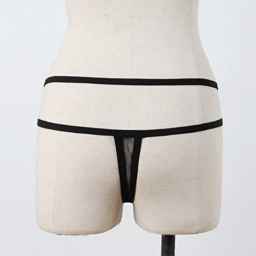 Gusspower Bikini Tanga, Ropa Interior Vendajes Tanga Sexy Bragas lencería Tanga Camisón Underwer Sexy: Amazon.es: Ropa y accesorios