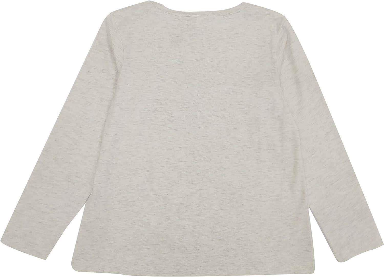 Charanga / cawassap/ T-Shirt Manches Longues Fille