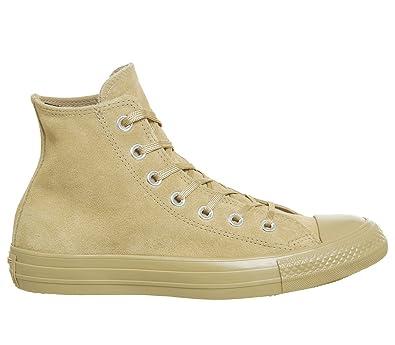 Converse Chuck Taylor All Star Hi - Baskets - camel 7JTO0hQzUx