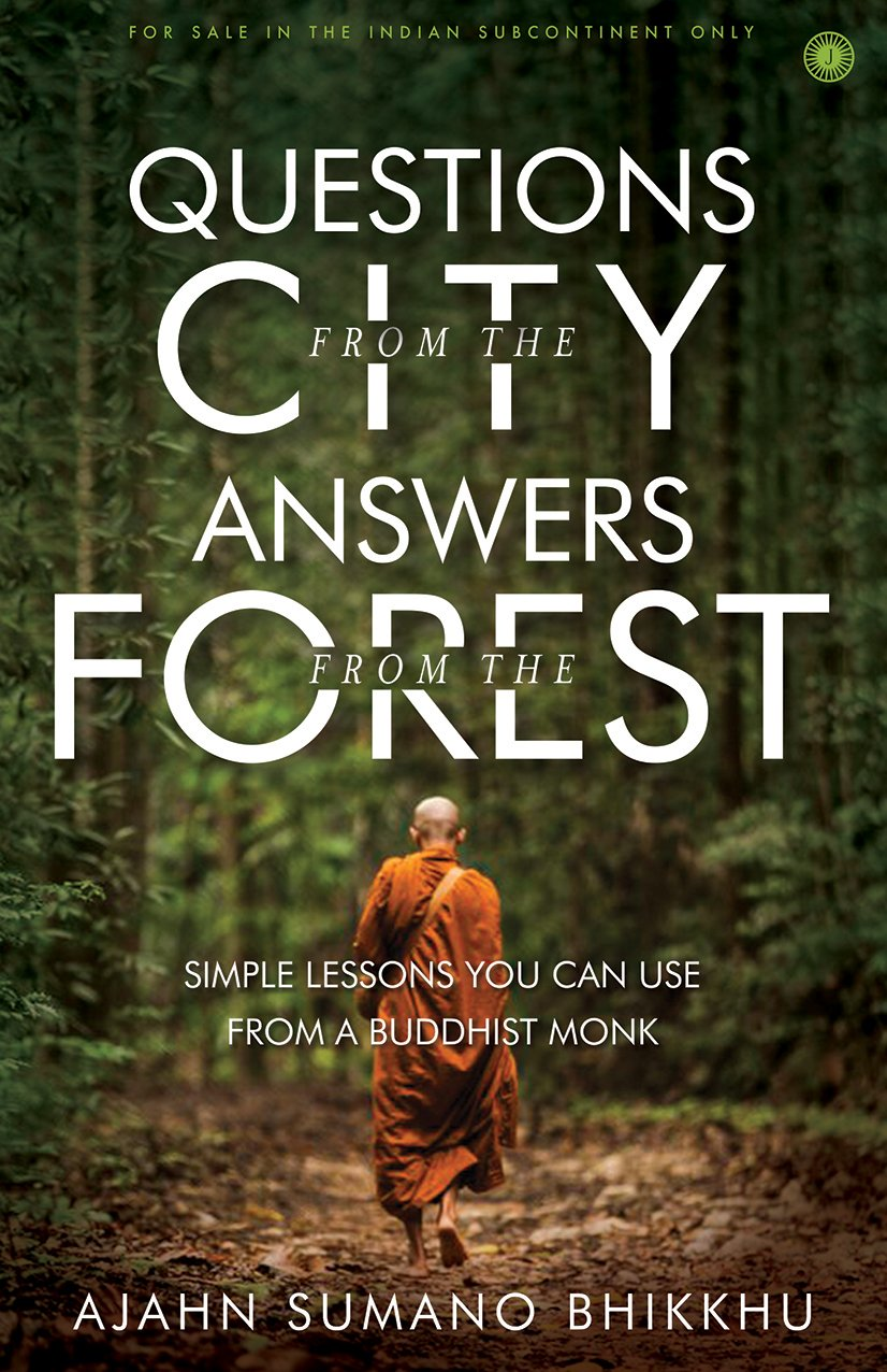 Read Online Questions from the City, Answers from the Forest Paperback – 5 Feb 2018 pdf