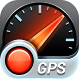 Speed Tracker. GPS Speedometer and Trip computer Pro