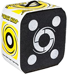 Black Hole - 4 Sided Archery Target