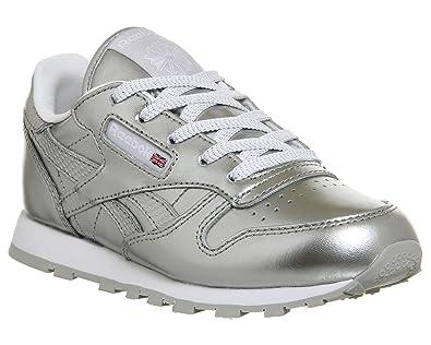 Reebok Sneaker »REEBOK ROYAL CLJOG«, silberfarben