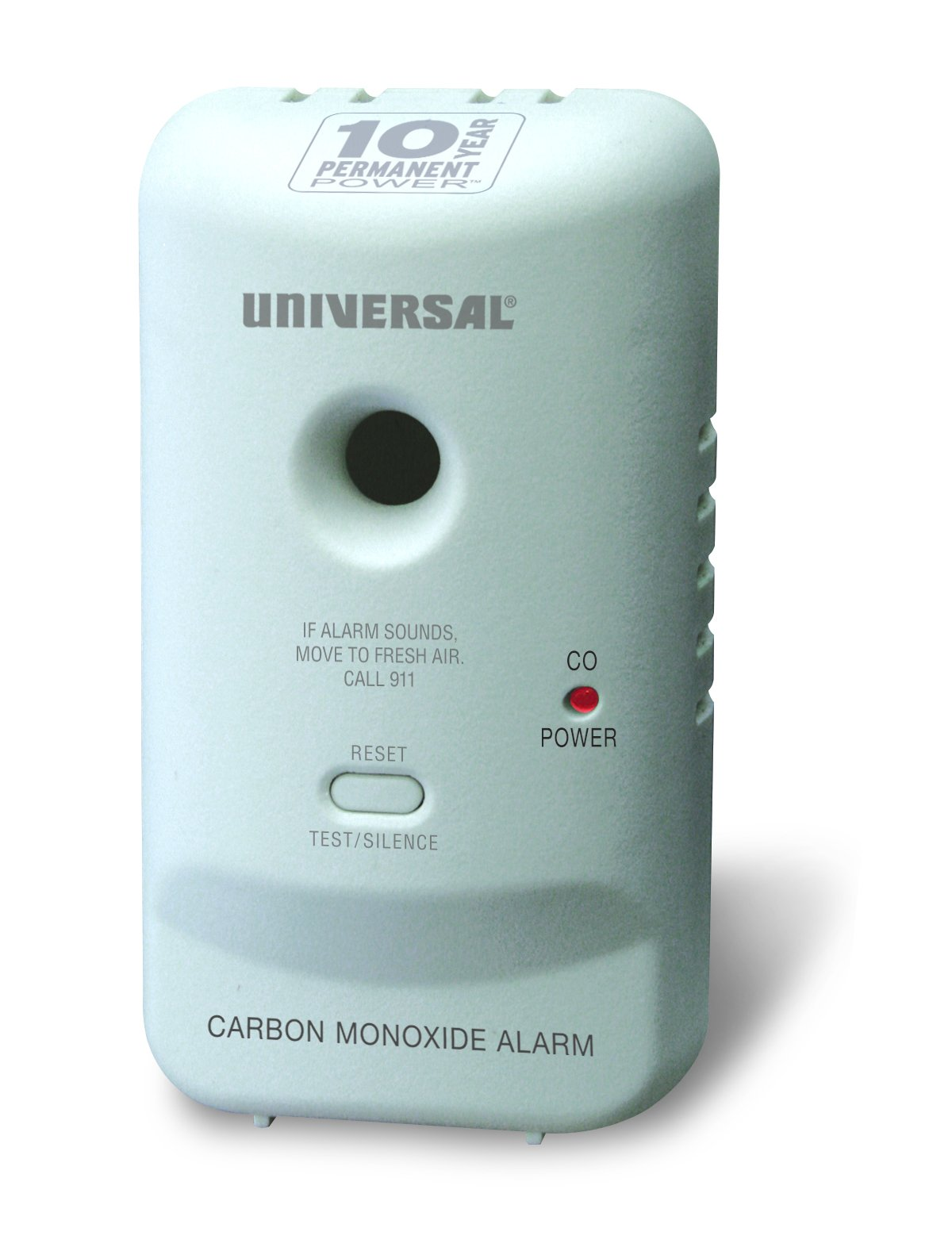 Universal Security Instruments MC304SB Carbon Monoxide Smart Alarm with 10 Year Sealed Battery by Universal Security Instruments (Image #1)