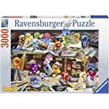 Softclick Technology Means Pieces Fit Together Perfectly Ravensburger Spielverlag 17027 Ravensburger Oceanic Wonders 3000 Piece Jigsaw Puzzle for Adults