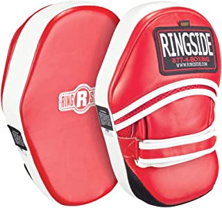 Ringside Boxing Traditional Punch Mitts by Ringside PM