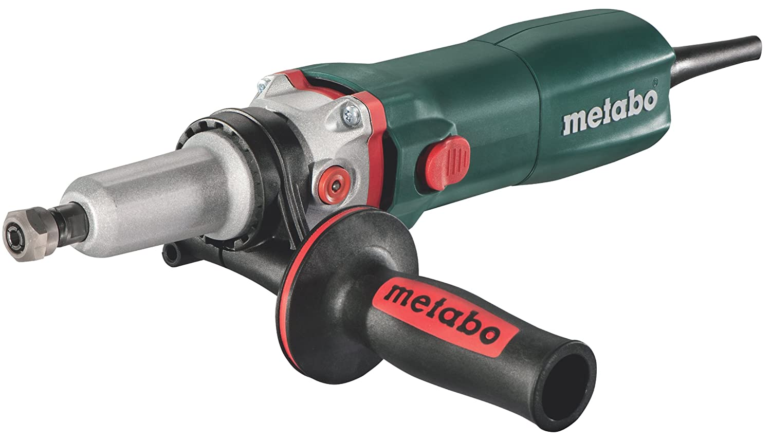 Metabo GE 950 G Plus 8.5-Amp 950-watt High Torque Die Grinder Variable Speed, 2500 – 8,700 RPM