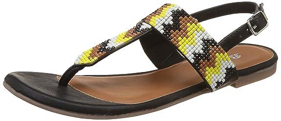 BATA Women's Alaina Fashion Sandals Women's Fashion Sandals at amazon