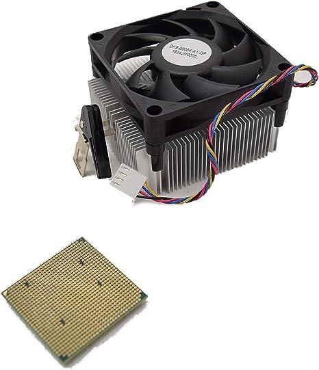 AMD FX-9590 8-core 4.7 GHz Socket AM3 220W Black Edition Desktop Processor F...