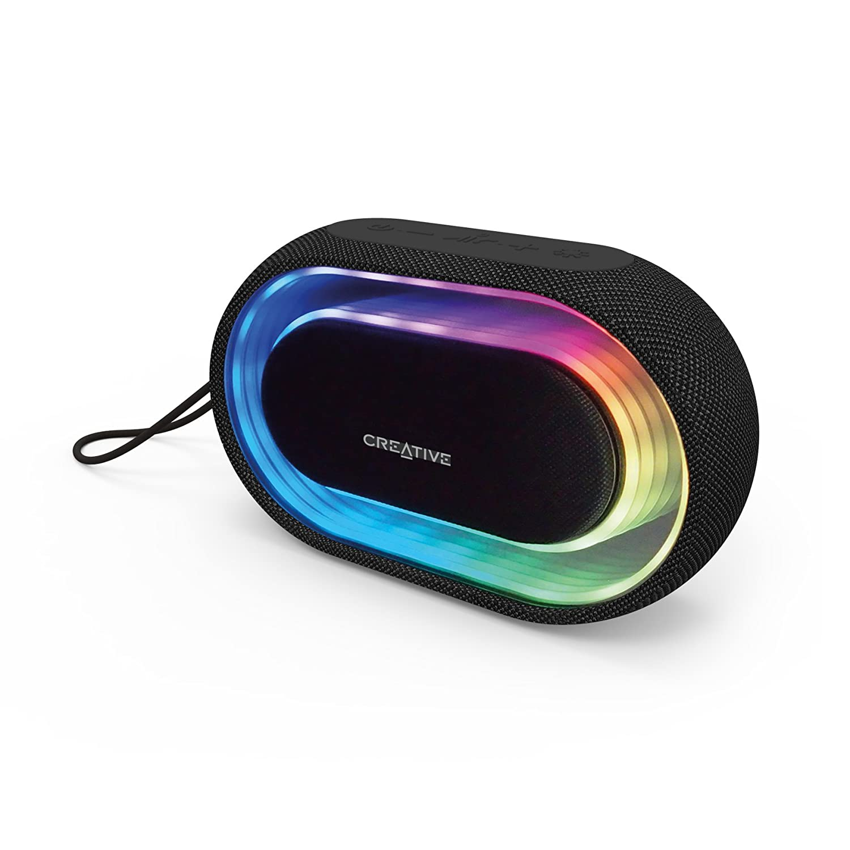 Creative Halo Bluetooth Wireless Speaker