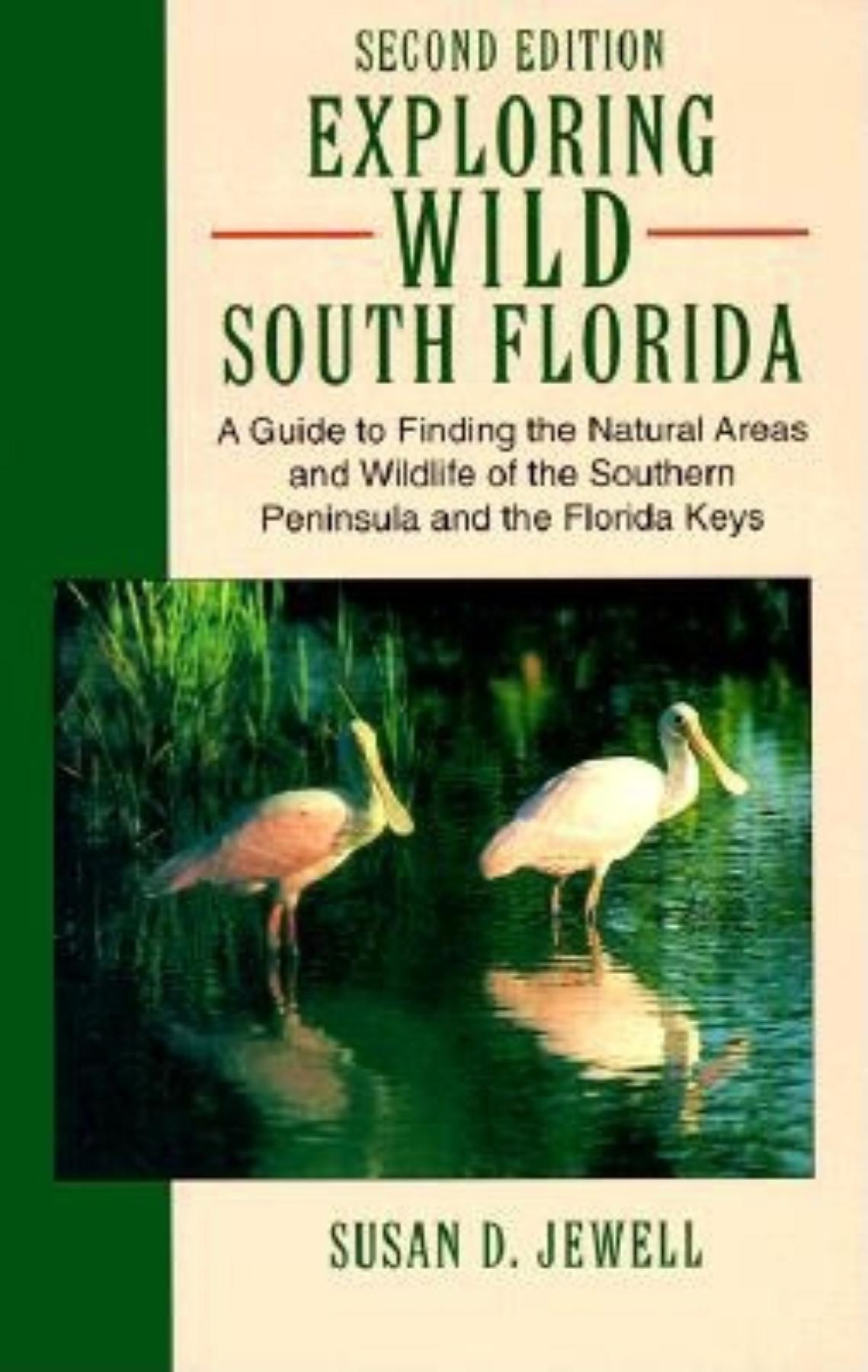 Wild About Florida: South Florida