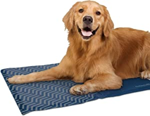 Avalanche Pet Cooling Gel Mat Great for Dogs Cats Pets Lightweight and Portable