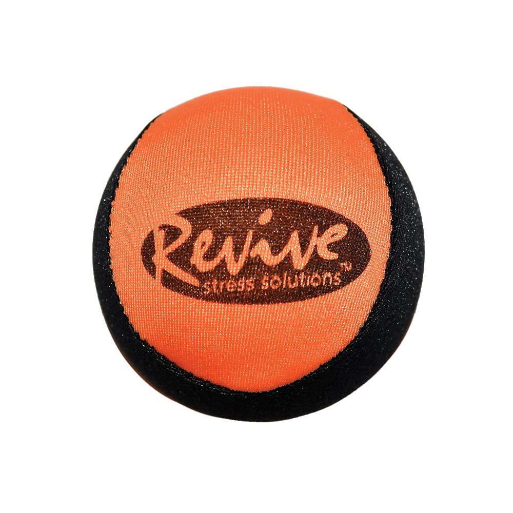 Revive Stress Solutions Therapeutic Gel Stress Ball Hand Therapy Ball