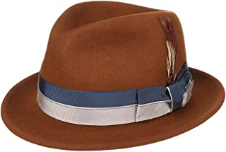 product image for Stetson Morelli Player Hat VitaFelt Hat Men - Made in USA