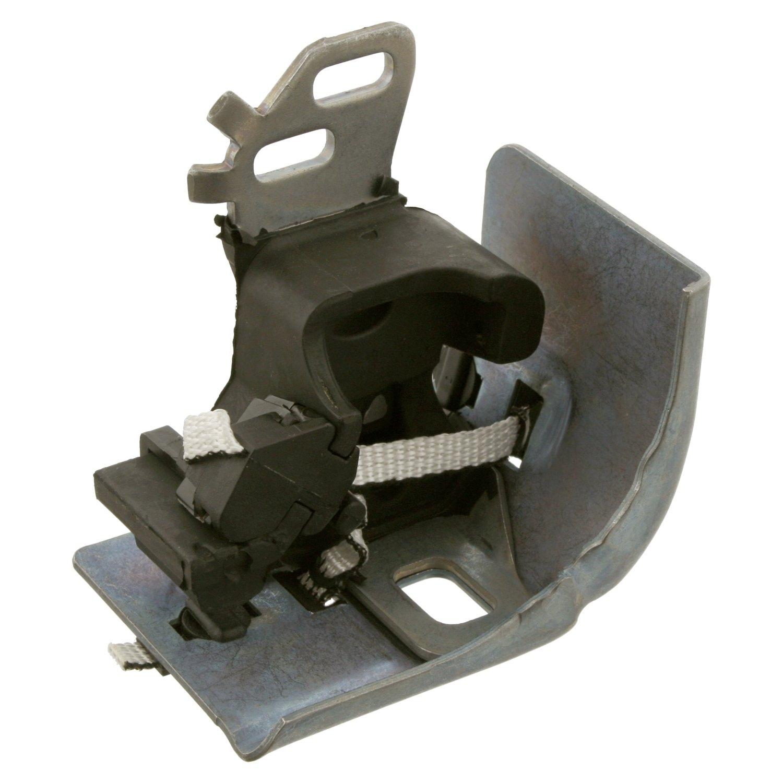 febi bilstein 29584 exhaust rubber mount for front muffler (front) - Pack of 1