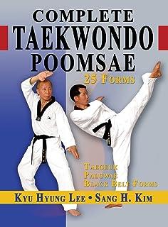 official taekwondo training manual soon man lee gaetane ricke rh amazon com Physical Training Routines Physical Fitness Training
