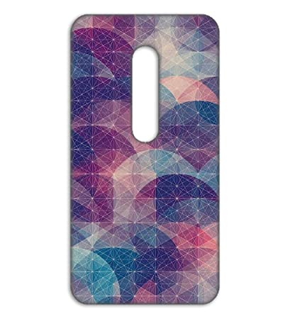 new concept 50699 59493 Happoz Circles Pattern Motorola Moto G Turbo Back Cover: Amazon.in ...