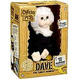 Dave The Funky Monkey Plush Toy