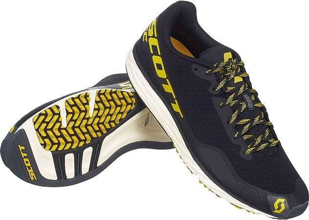SCOTT - Palani RC, Color Amarillo,Negro, Talla UK-10: Amazon.es: Deportes y aire libre
