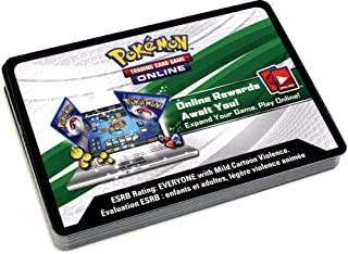 product image for Pokemon 36 Sun and Moon SM Guardians Rising Booster Pack Code Cards