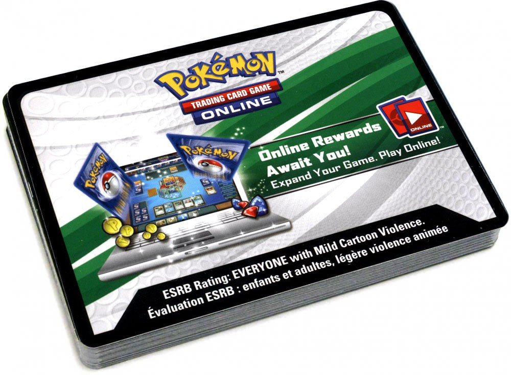 Pokemon GX Sun & Moon 36 Booster Code Cards Lot