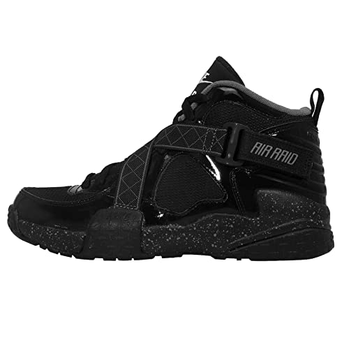 e39758b6 Nike Air Raid (GS) Boys Basketball Shoes