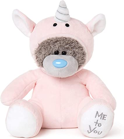 Me To You Extra Large Special Gift Plush Unicorn Pug Tatty Teddy 24/""